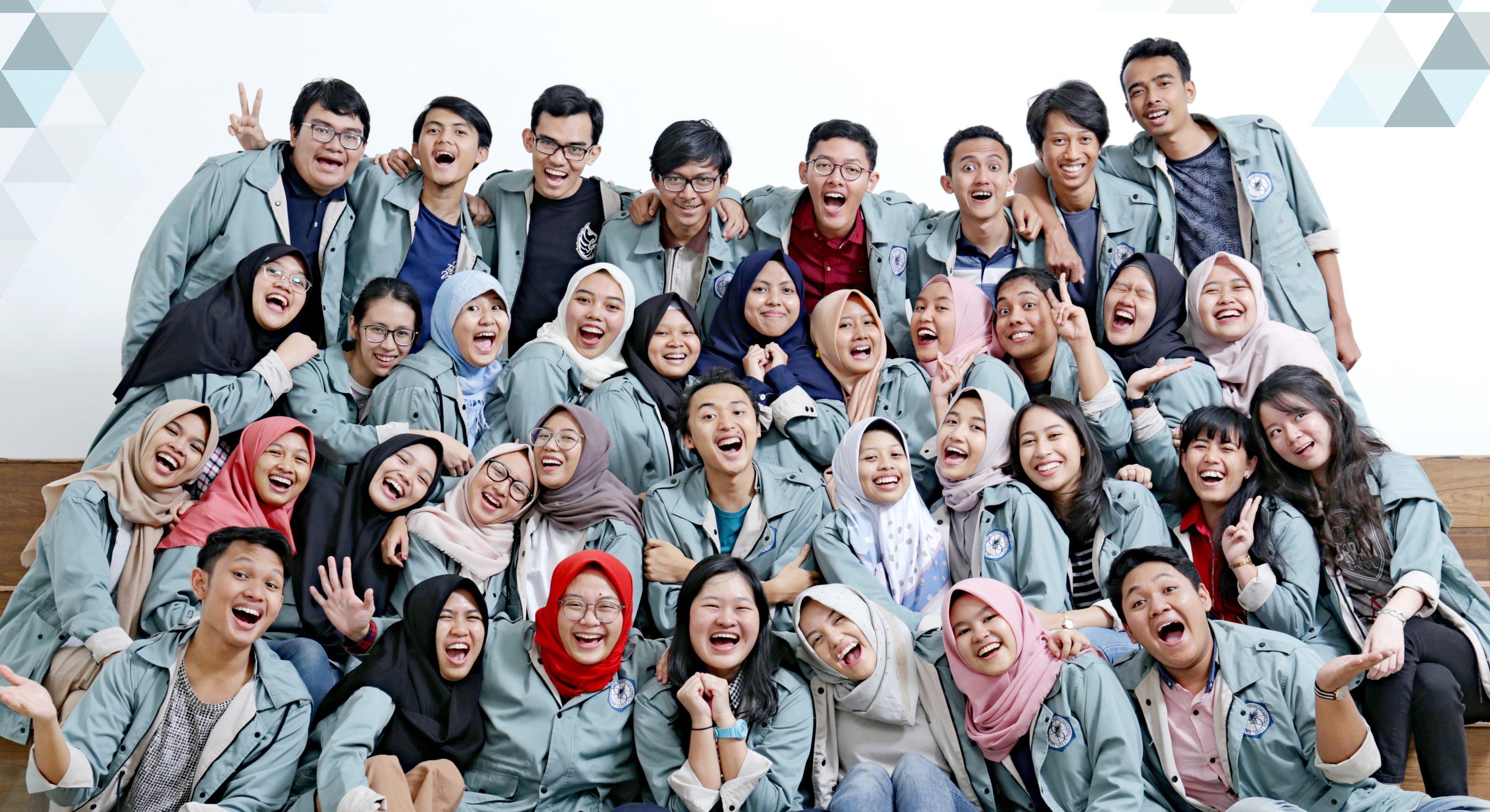Mahasiswa Teknologi Pascapanen 2017